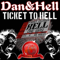 Ticket to Hell - Dan & Hell mp3 download