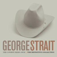 Amarillo By Morning George Strait