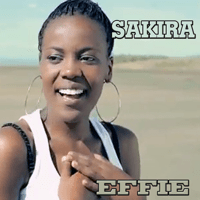 Sakira Effie MP3