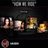How We Ride - Da Network mp3 download