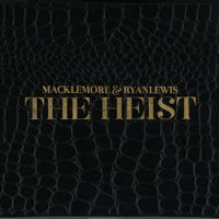 White Walls (feat. ScHoolboy Q & Hollis) Macklemore & Ryan Lewis