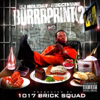 Burrrprint (2) HD - Gucci Mane mp3 download