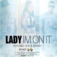 I'm on It (feat. Plies & Jeremih) - Single - Lady mp3 download