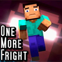 One More Fright - Minecraft Parody (feat. T.J. Brown) GameChap