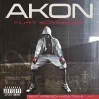 Hurt Somebody (feat. French Montana) - Single - Akon mp3 download
