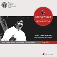 Raga Basant - Piya Sang Kheloon Rashid Khan