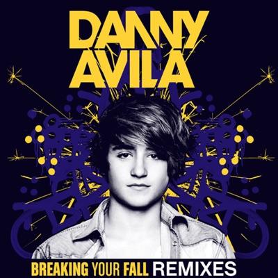 Breaking Your Fall (Sick Individuals Remix) - Danny Avila mp3 download