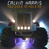 You Used to Hold Me - EP - Calvin Harris mp3 download