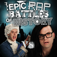 Mozart vs Skrillex Epic Rap Battles of History MP3