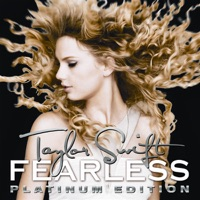 Fearless (Platinum Edition) - Taylor Swift mp3 download