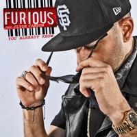 You Already Know (feat. Clyde Carson) - Single - Furious mp3 download