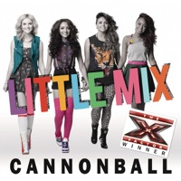 Cannonball - Single - Little Mix mp3 download