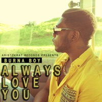 Always Love You - Single - Burna Boy mp3 download