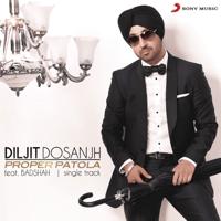 Proper Patola (feat. Badshah) Diljit Dosanjh song