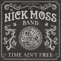Fare Thee Well (feat. Michael Ledbetter) Nick Moss Band