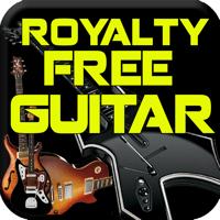 Modern Fuzz Guitar Rhythm Pattern Public Domain Royalty Free Music