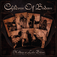 Everytime I Die Children of Bodom MP3