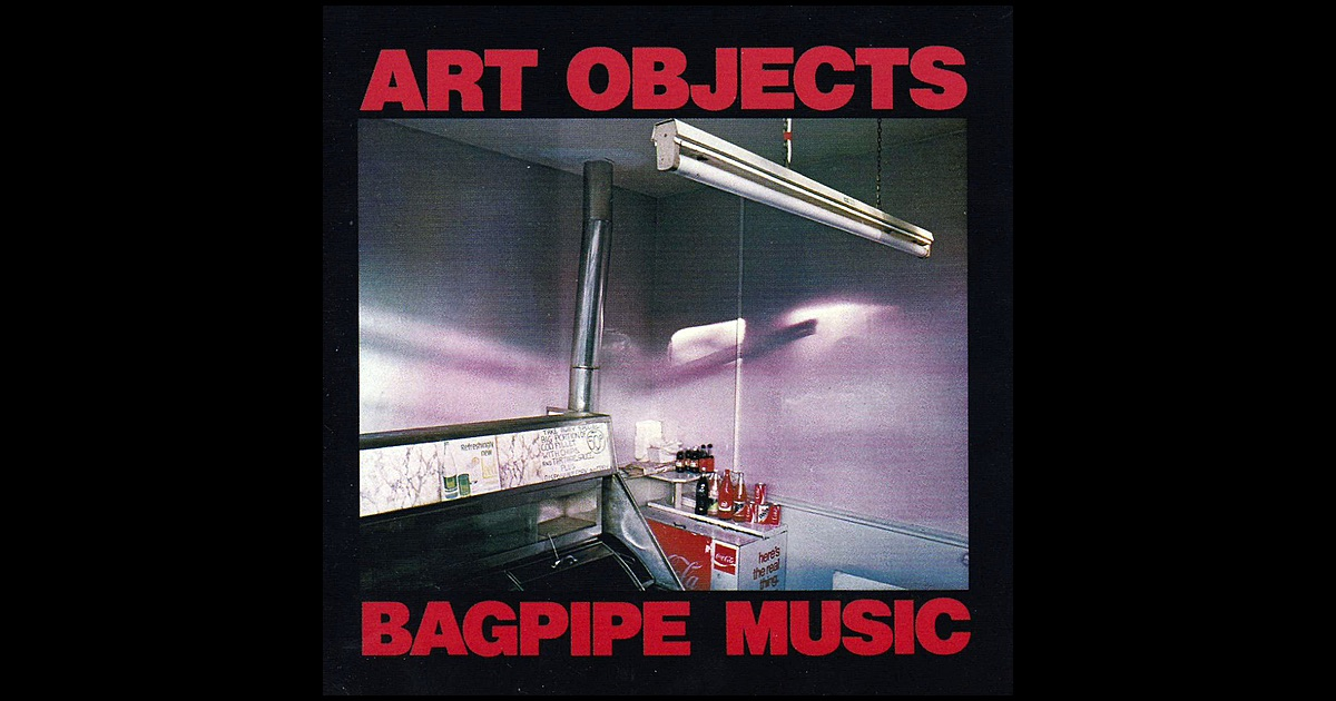 Bagpipe Music By Art Objects On Apple Music