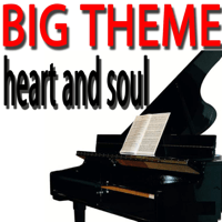 Heart and Soul (Theme from