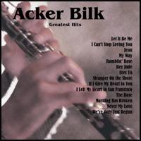 My Way Acker Bilk