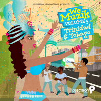 Ministry of Road (M.O.R.) Machel Montano MP3
