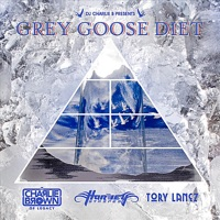 Grey Goose Diet (feat. Harvey Stripes & Tory Lanez) - Single - Dj Charlie B mp3 download