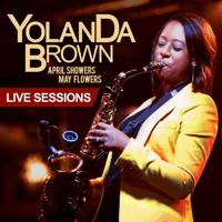 TokYo Sunset (Live) YolanDa Brown MP3