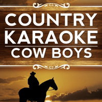 Act Naturally (Karaoke Version With Background Vocals) [Originally Performed By the Beatles] Country Karaoke Cow Boys