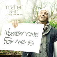 Number One For Me Maher Zain