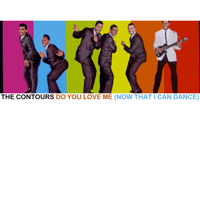 Do You Love Me The Contours MP3