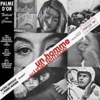 Un homme et une femme Nicole Croisille & Pierre Barouh MP3