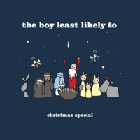 The First Snowflake The Boy Least Likely To