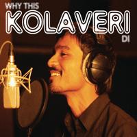 Why This Kolaveri Di - 3 Anirudh Ravichander & Dhanush MP3