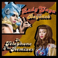 Telephone (The Remixes) - Lady Gaga & Beyoncé mp3 download