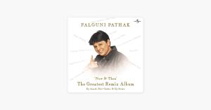 Maine Payal Hai Chhankai (Remsindaragga Mix) - Falguni Pathak