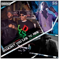 Wouldn't You Like to Ride (S & S Remixes) [feat. Kanye West, Common & JV] - Malik Yusef mp3 download