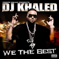 We the Best - DJ Khaled mp3 download