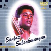 Marukelara (Sanjay) Sanjay Subrahmanyan