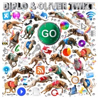 Go (Remixes) - EP - Diplo & Oliver Twizt mp3 download