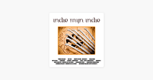 Indie Mijn Indie - Various Artists