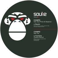 Buzzin (feat. Dub Phizix / Skeptical) Chimpo