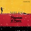 Miles Davis - Sketches of Spain  artwork