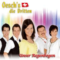 Im Heimatland Oesch's die Dritten MP3