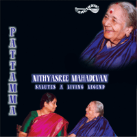 He Kamakshi - Yadukula Kamboji - Adi (Live) Nithyasree Mahadevan MP3