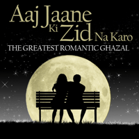 Aaj Jaane Ki Zid Na Karo (Unplugged) Pandit Ajay Pohankar & Abhijit Pohankar