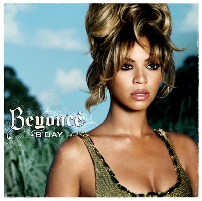 -B'Day - Beyoncé mp3 download