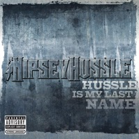 Hussle Is My Last Name - Single - Nipsey Hussle mp3 download