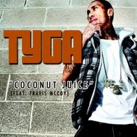 Coconut Juice (feat. Travis McCoy) - Single - Tyga mp3 download