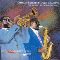A Night In Tunisia (Live) Charlie Parker & Dizzy Gillespie