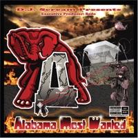 Alabama Most Wanted - DJ Head One & DJ Scream mp3 download